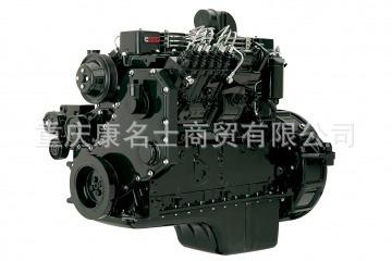 用于华神DFD5081XXY3厢式运输车的CY4102东风朝阳发动机CY4102 cummins engine