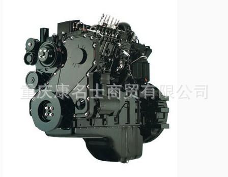 用于红宇HYJ5200XDS电视车的C230东风康明斯发动机C230 cummins engine
