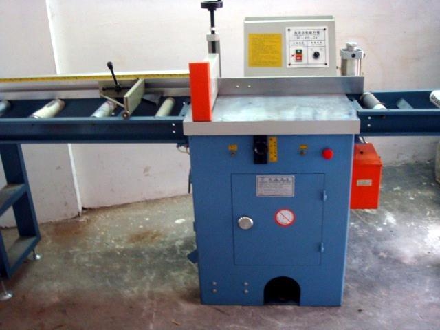 455M高速精密鋁型材切割機