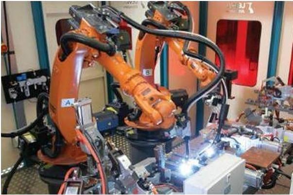 应供应品牌二手机器人租赁.搬运,码垛机器人.喷涂,打磨机器人等.
