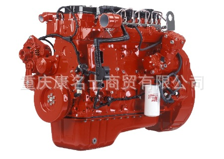 东风EQ5310XXYGZ4D1厢式运输车ISDe300东风康明斯发动机