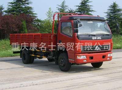 东风EQ1084T5ADA载货汽车CY4102东风朝阳发动机