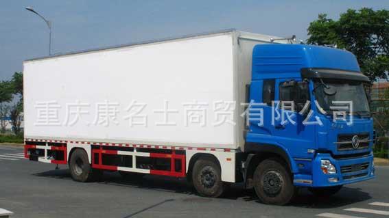 中汽ZQZ5253XWT舞台车ISDe210东风康明斯发动机