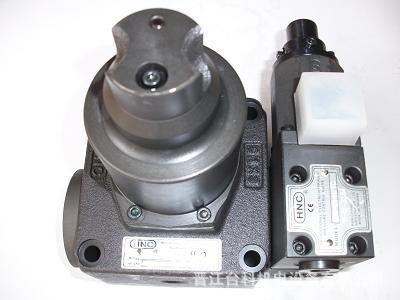 批發HNC原裝進口EFBG-06-250-C油壓電磁比例式壓力流量閥