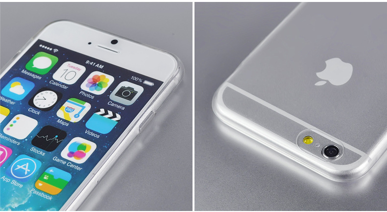 Ốp lưng Iphone 6 và iphone 6 Plus