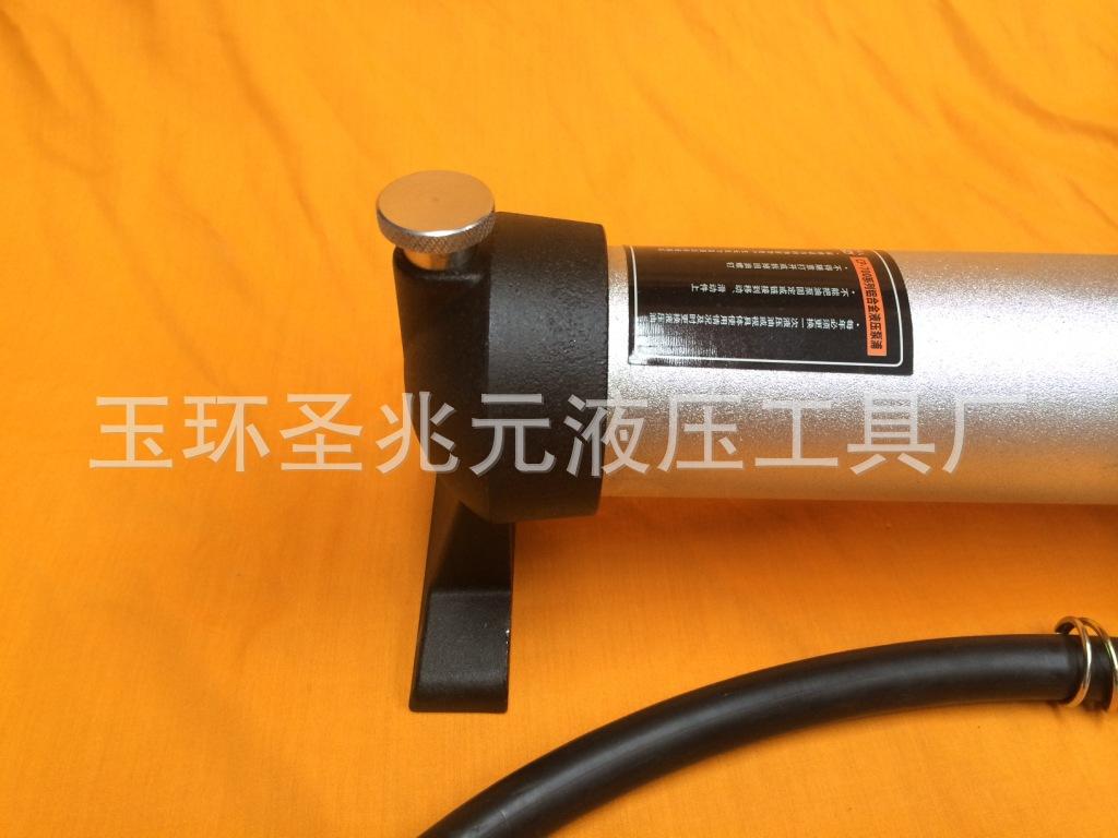 供应 玉环液压工具 cp-700a 液压手动泵 电力工具图片