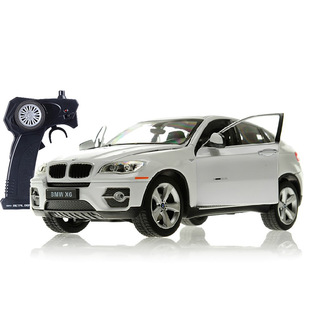 宝马儿童遥控车模型