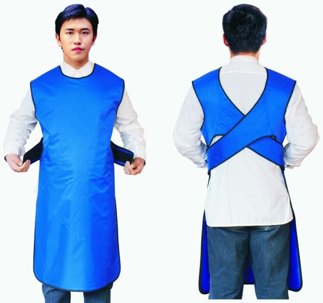 特价供应X射线防护服 工业控伤防护服 医用X射线防护铅衣