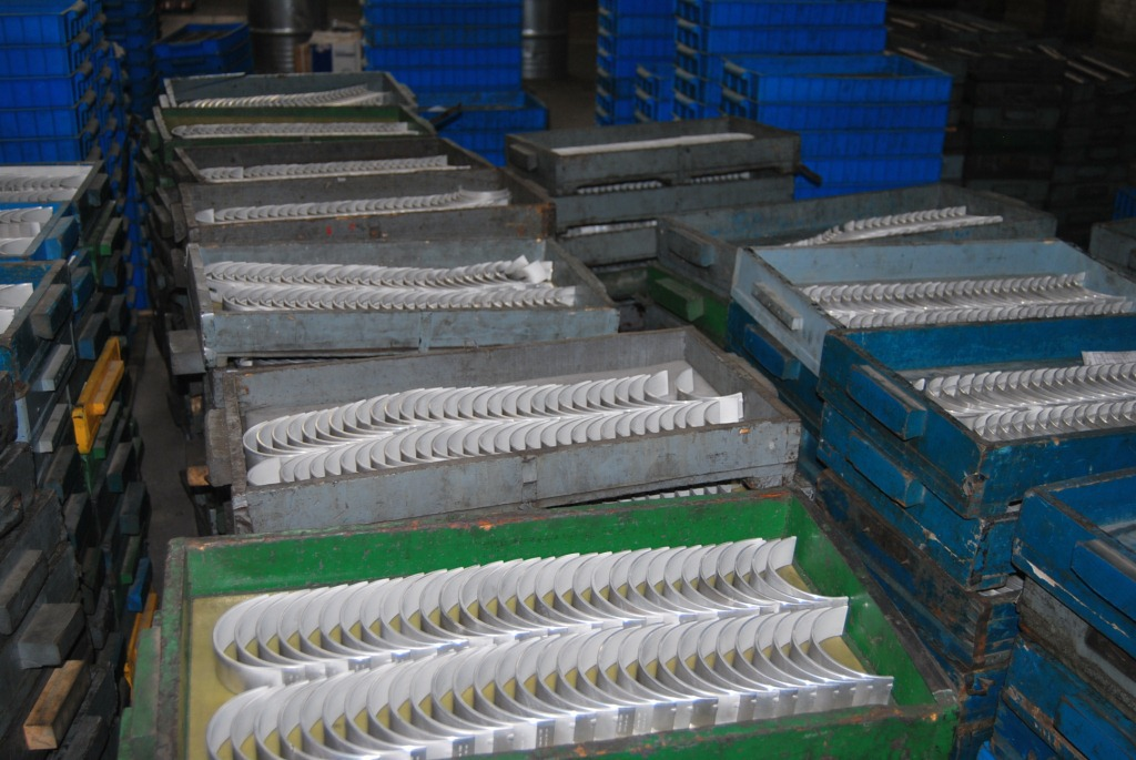 WP10.336N发动机维修可能用到的配件