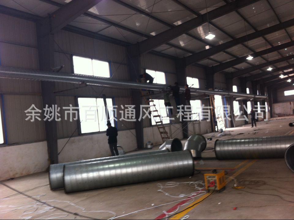 本公司专业从事通风管道工程,厂房通风排烟降温等。