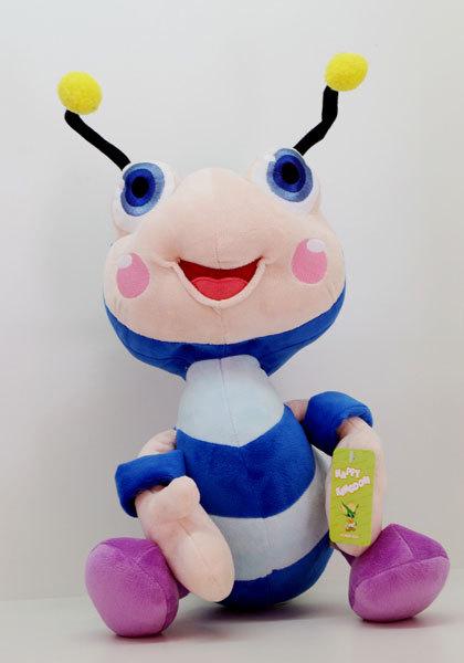企业吉祥物设计定制,毛绒玩具厂家企业吉祥物毛绒公仔加工生产