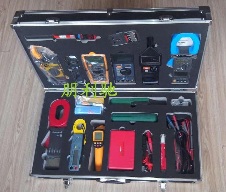 HL-621 B高档型)消防电气检测箱