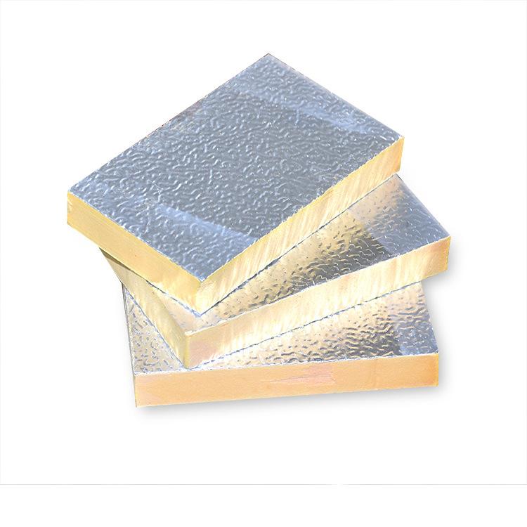 杰风高科 复合风管板材 可按客户要求定制 双面铝箔 请咨询