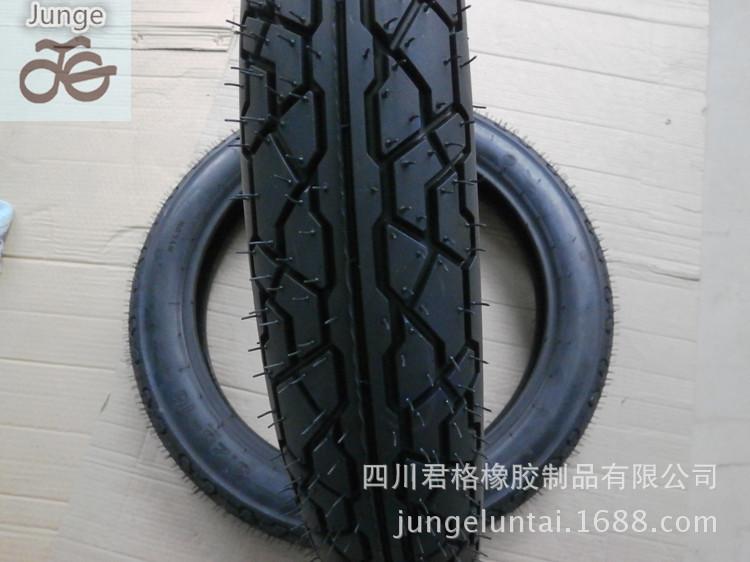 ***摩托车轮胎批发 摩托车外胎3.25-16