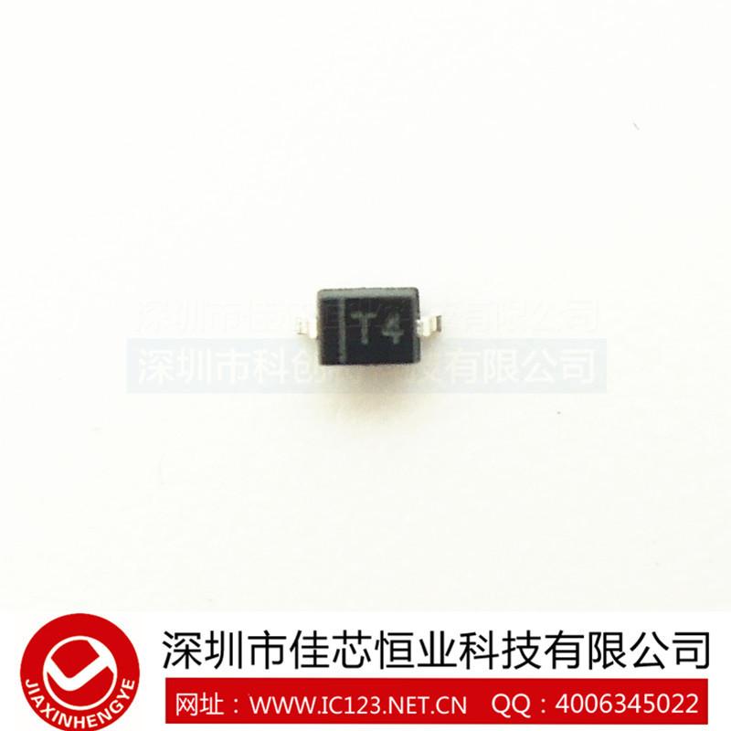 1N4148WS 二极管与整流器 【佳芯恒业100%原装正品】