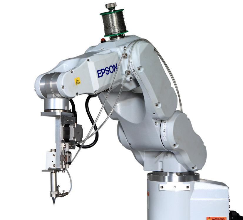 自动焊锡机_六轴联动机械手 无死角FIC-C36