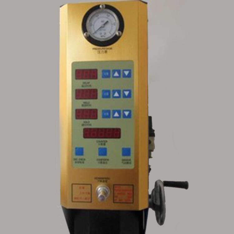 超声波塑料焊接机图片三