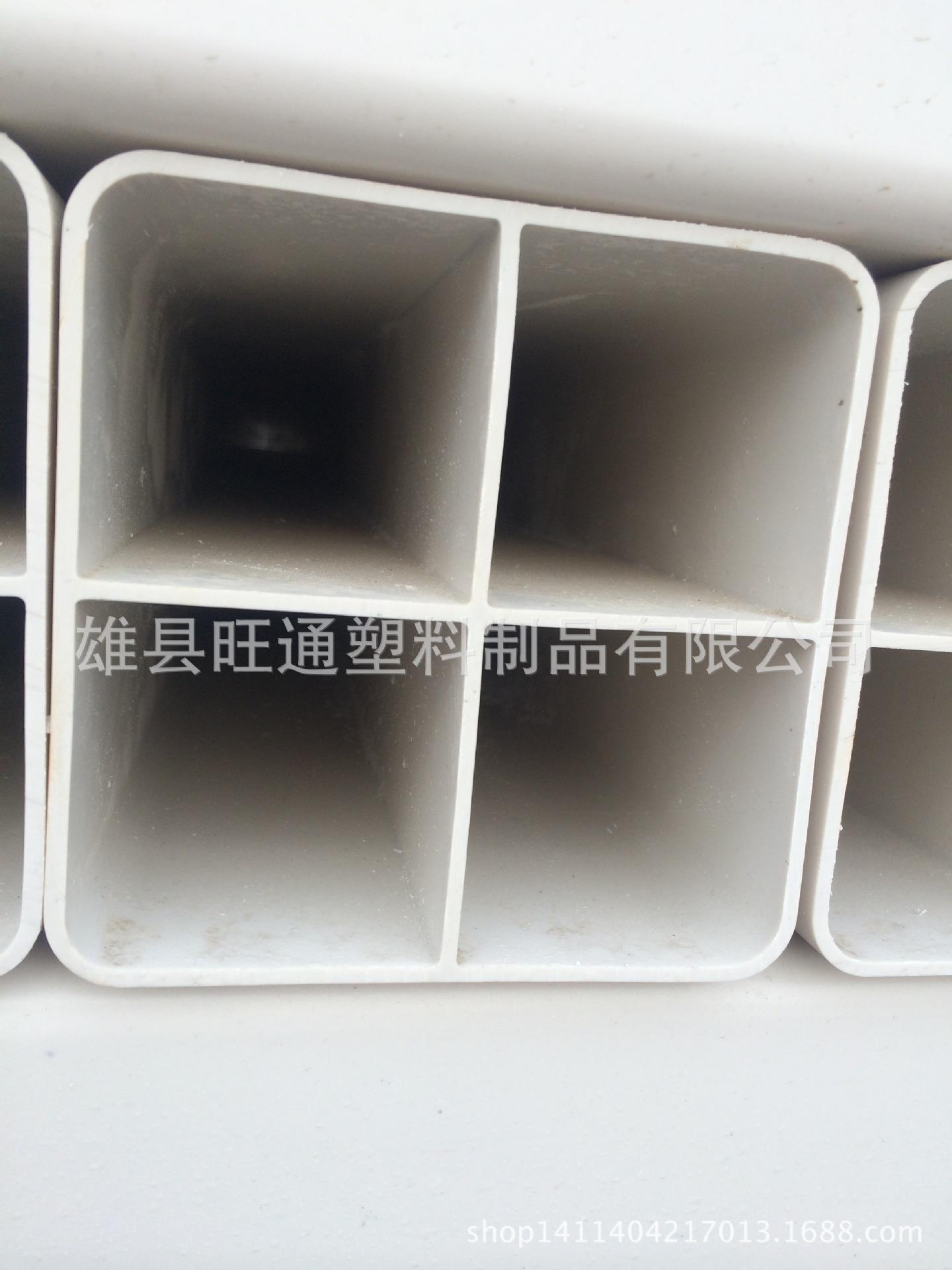 四孔格柵管,庫存充足,質量優、價格低,免費提供樣品【圖】