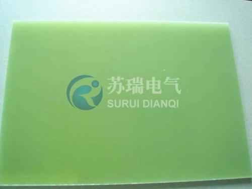 蓝色FR-4环氧树脂板