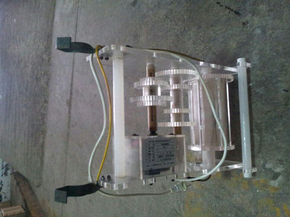 镀金机或小型滚桶