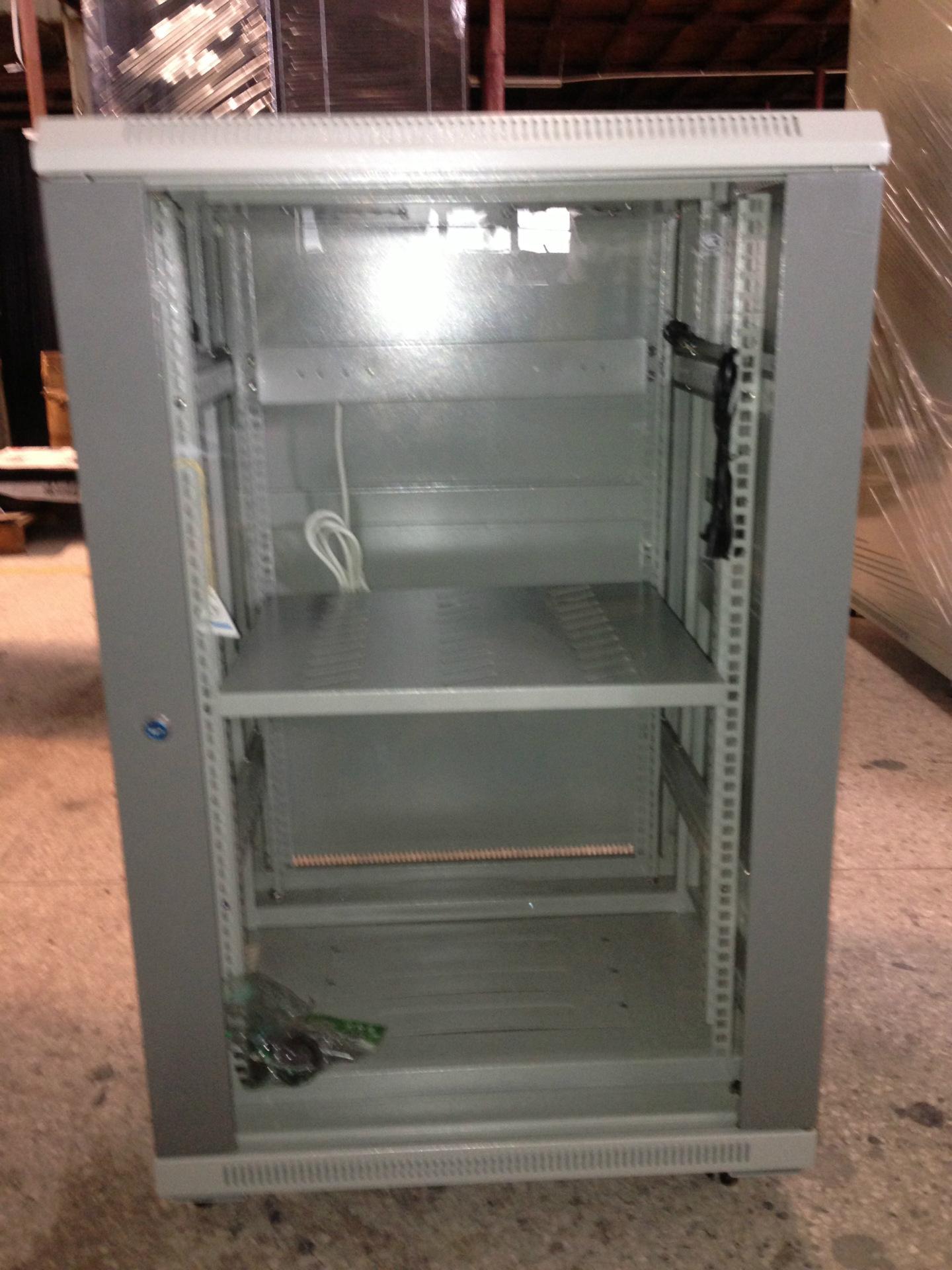 0.8米机柜 网络机柜 落地机柜