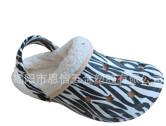 新款棉鞋 新款棉鞋 洞洞鞋 阿里巴巴
