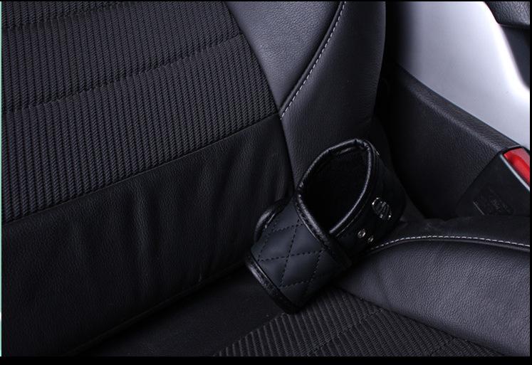DAD带钻镶钻车内饰品套装 挡把套挡套手刹套排挡套内饰汽车用品