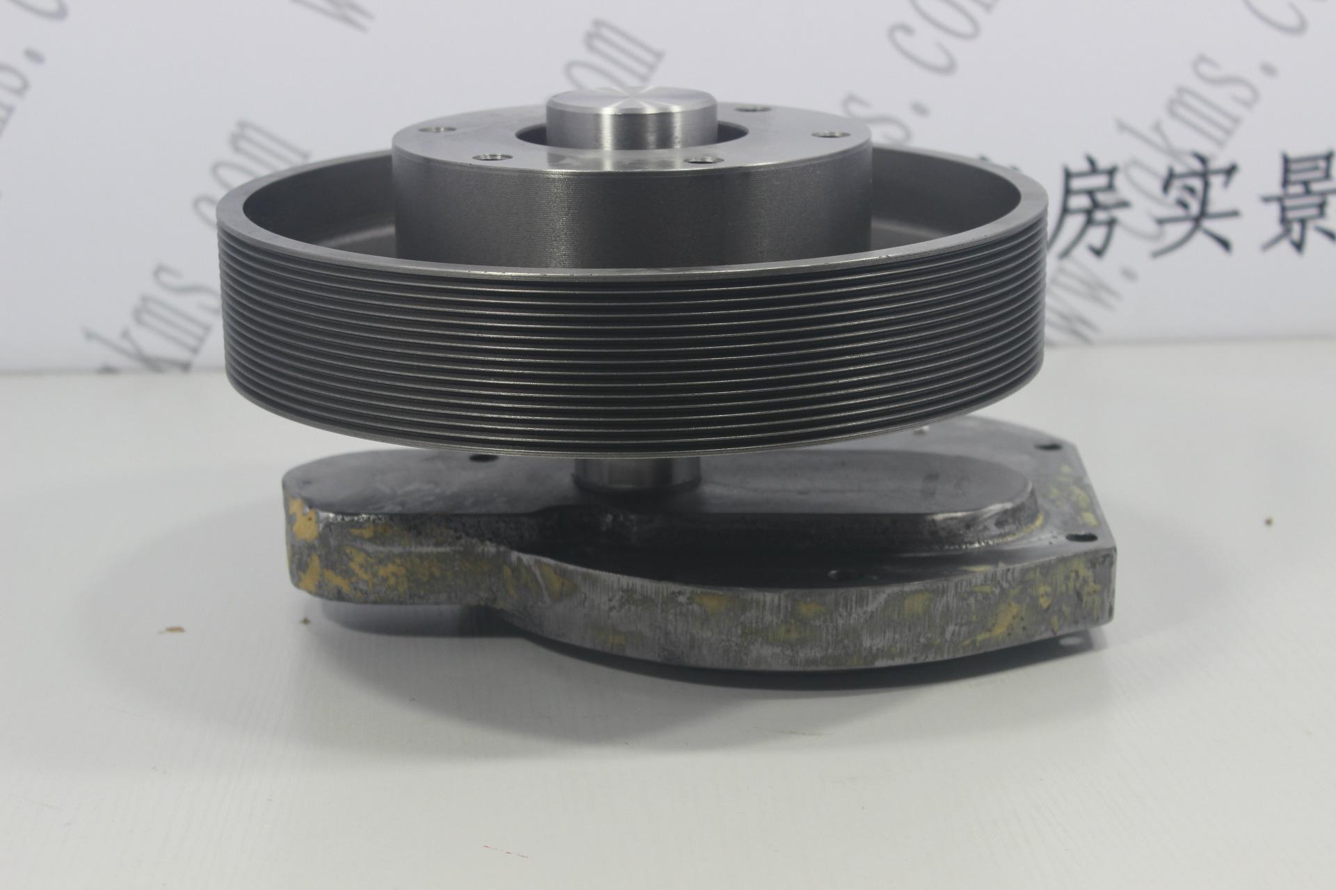 kms06482-3002230-风扇轮毂总成图片4