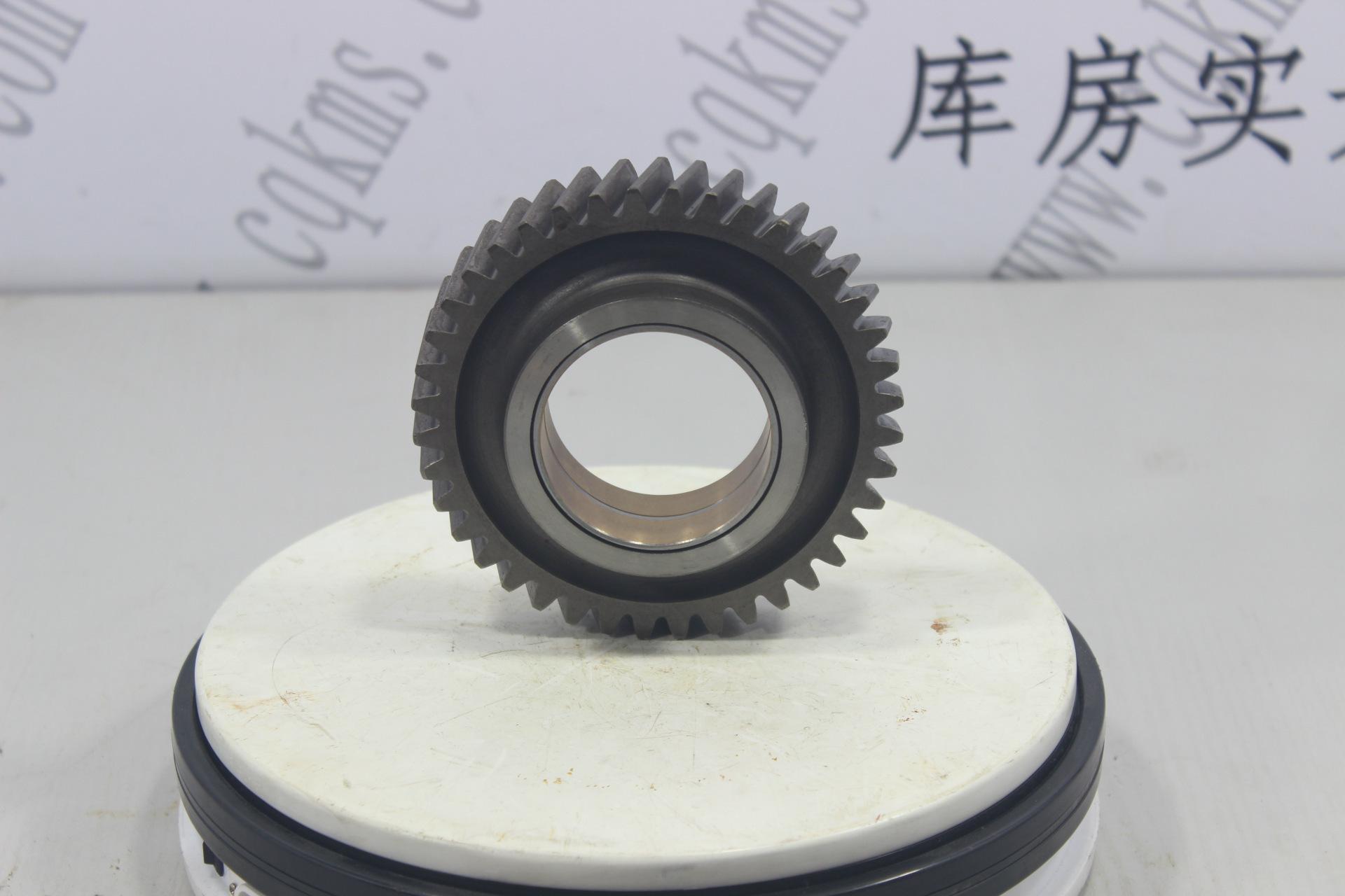 kms00889-3045873-惰齿轮----参考重量1.6Kg-1.6Kg图片1