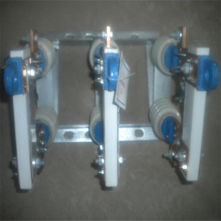厂家直销低压熔断开关 HR20-0.5/630A 低压开关