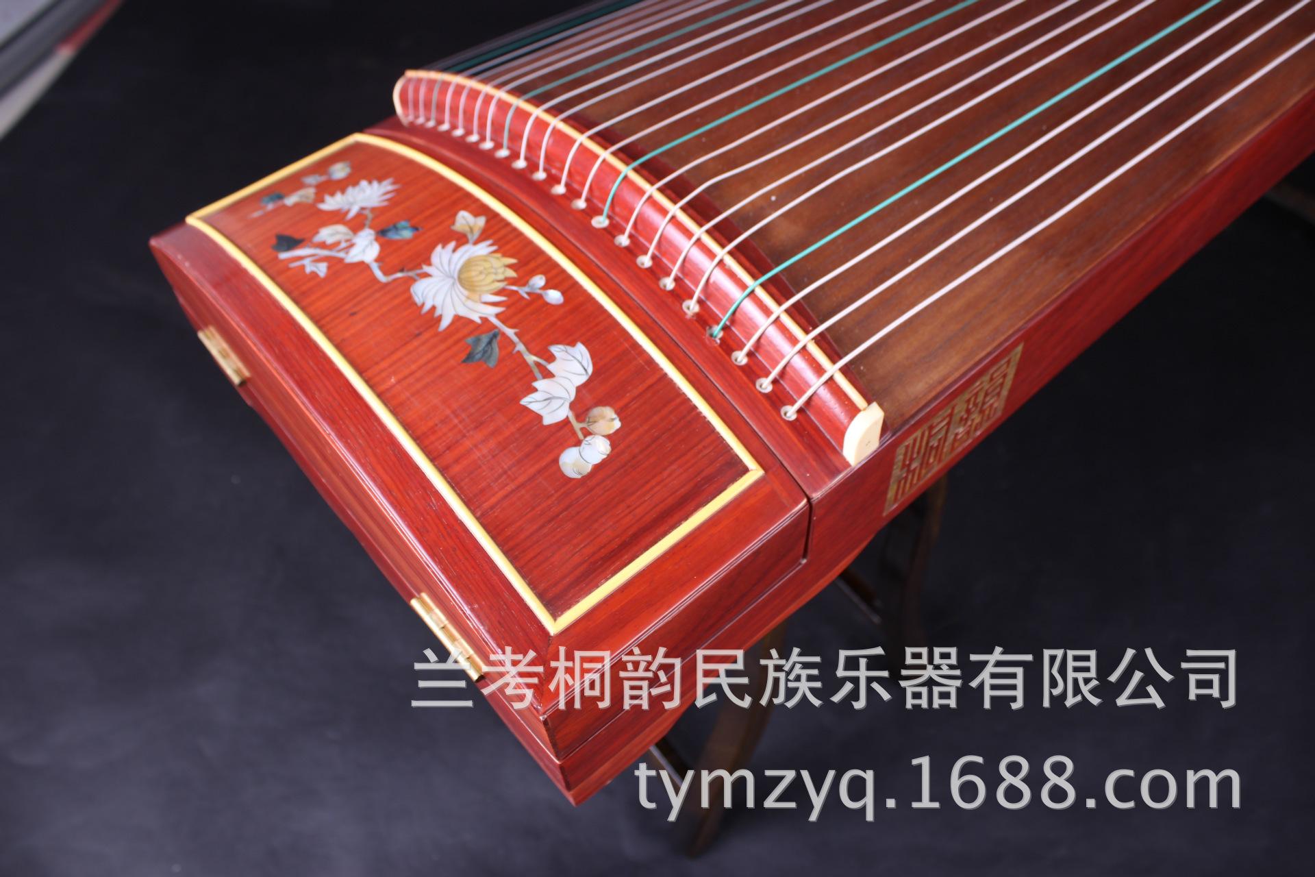 桐韵牌 乐器 古筝 乐器厂家 古筝厂家 古筝批发 民族乐器