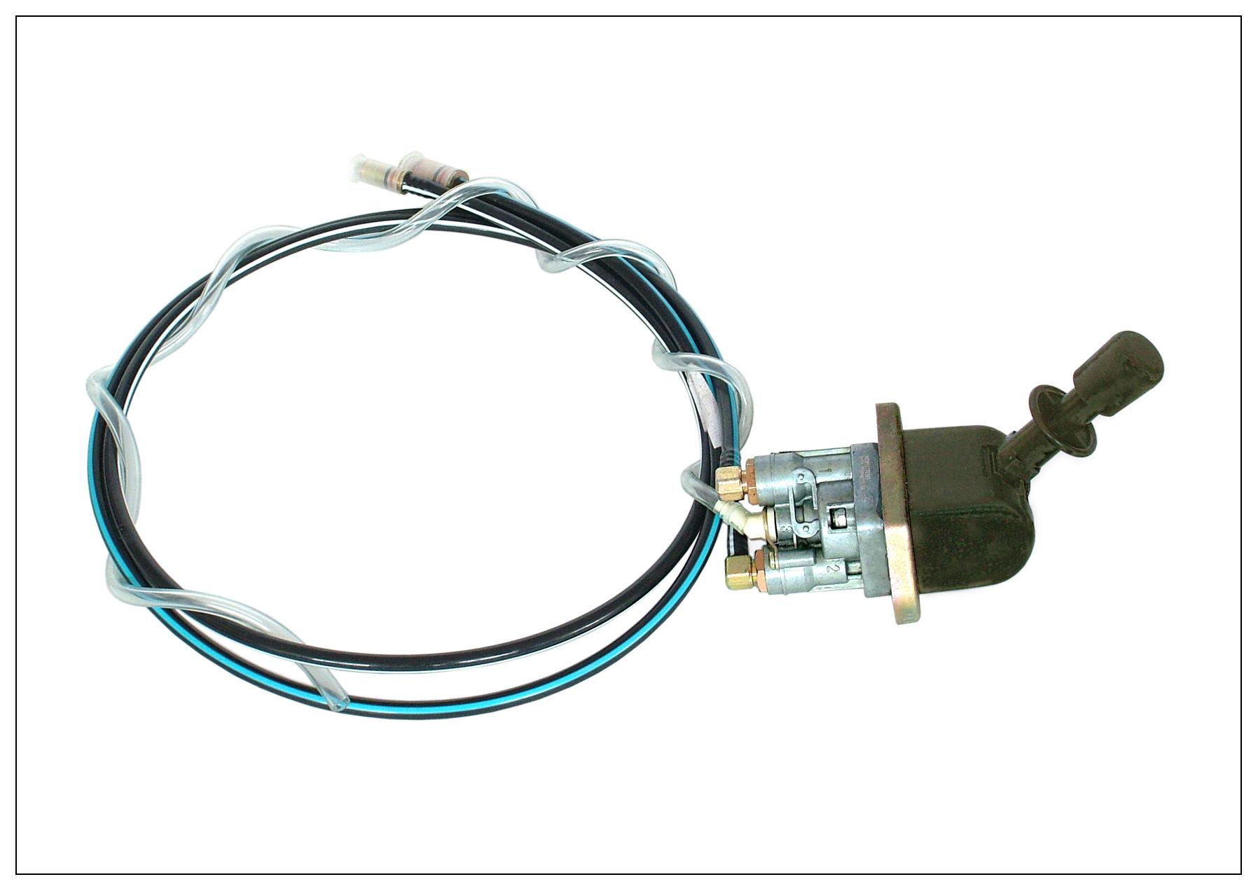 厂家直销ABS传感器可加工定制 山东大量批发