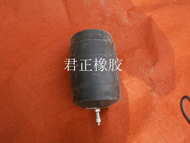 重庆厂家君正橡胶直销堵水气囊 橡胶堵水气囊 管道修补器