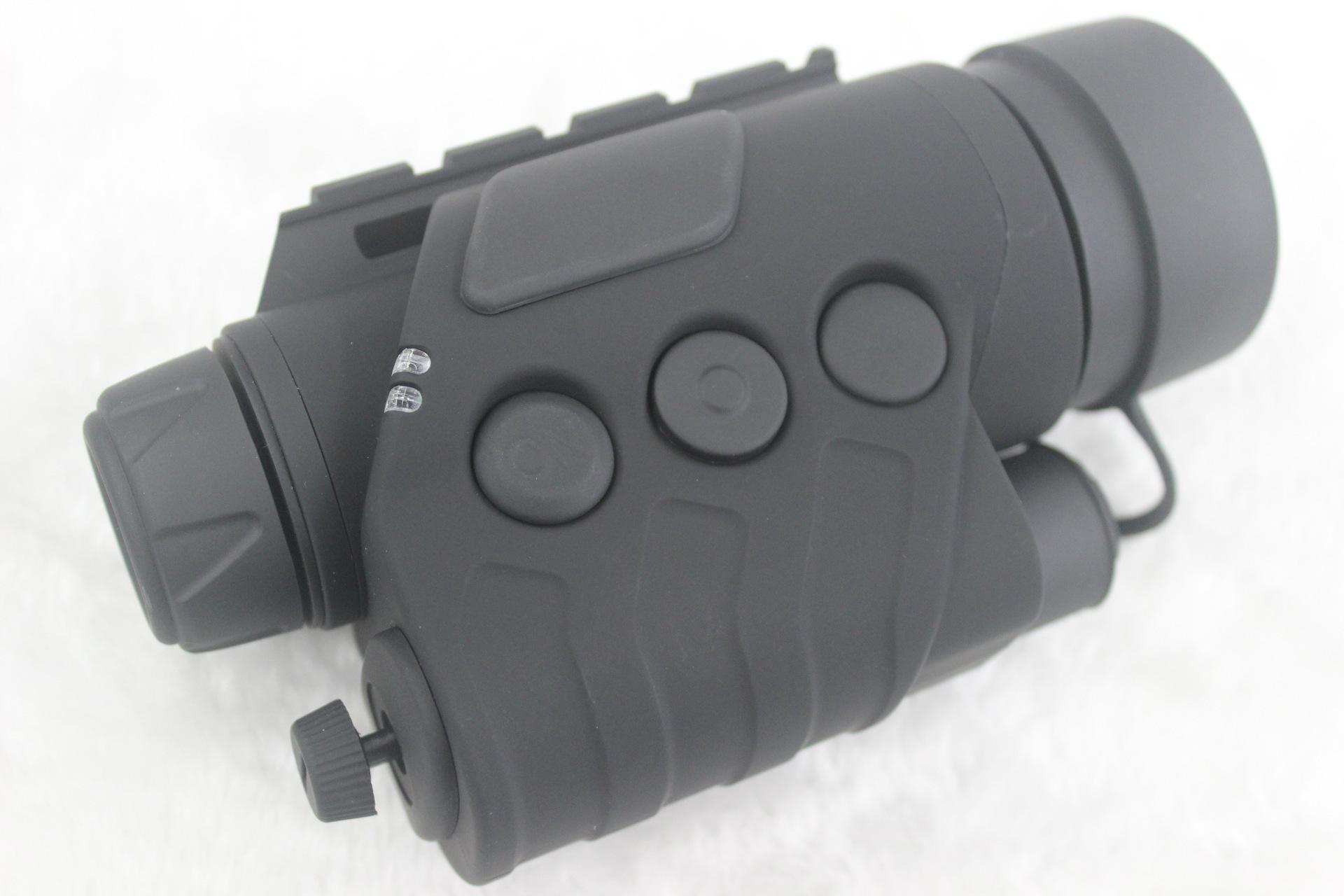 红外线望远镜 生产批发 正品br88夜视仪红外线望远镜 全黑晚上高倍远