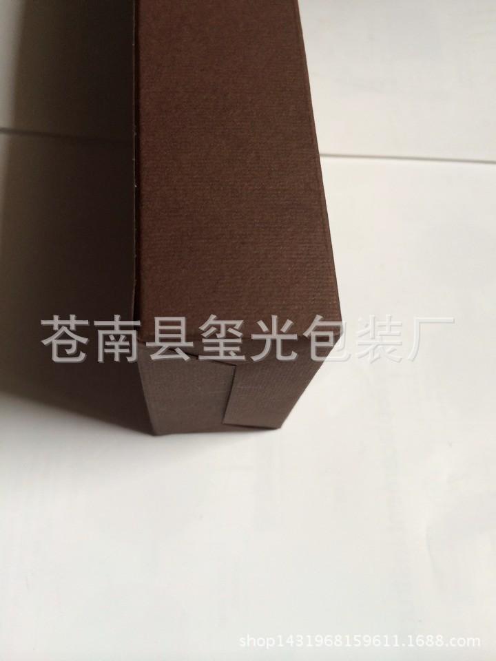 生日礼盒 长方形 礼品盒 围巾盒节日礼物包装盒 礼盒 生产厂家图片_6
