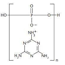 三聚氰胺焦磷酸盐MPP,环保型无卤阻燃剂,热稳定性无卤阻燃剂