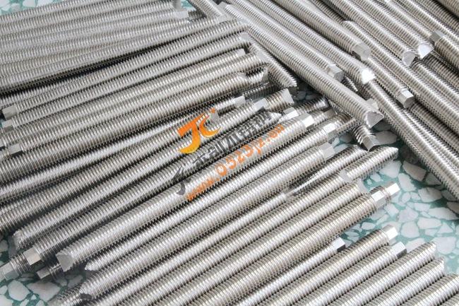 供应M8-M24不锈钢化学螺丝 201不锈钢化学螺栓