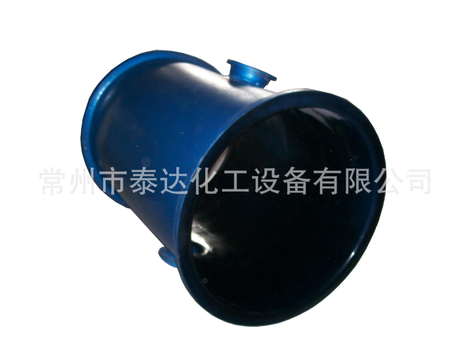 化工配件搪瓷弯头 管道 塔节
