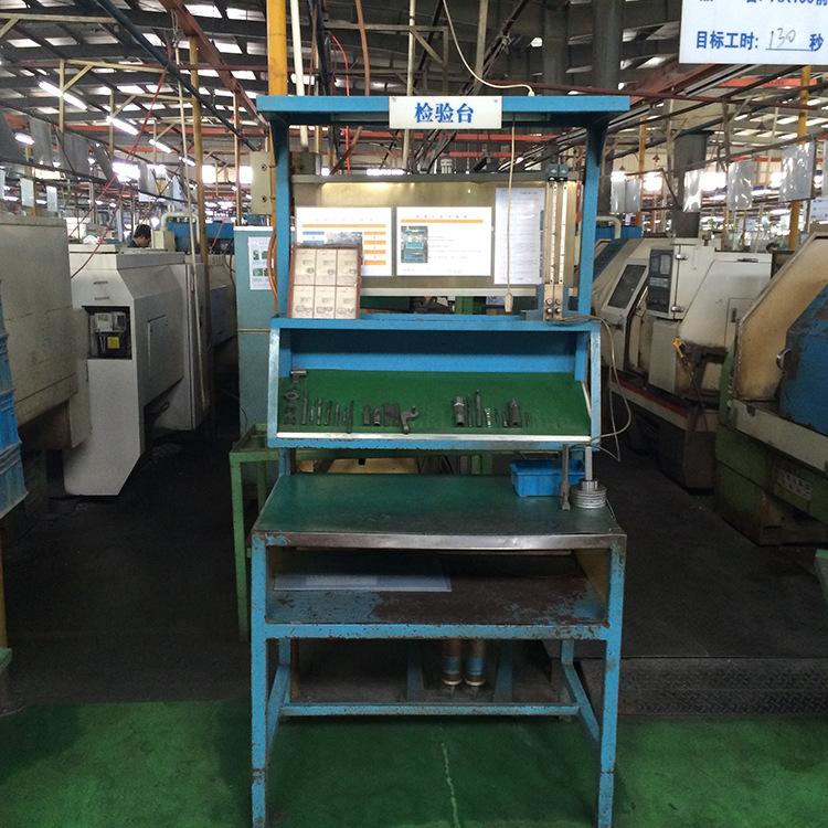 车间检验台 精益生产TPS JIT车间检验台,定置管理 阿里巴巴