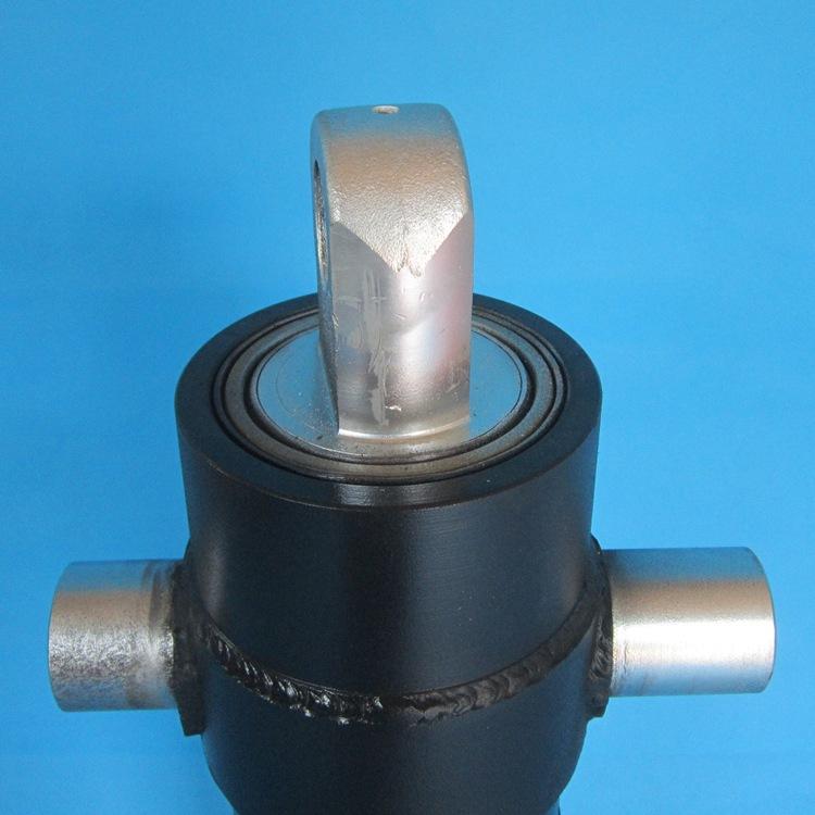 现货直供:举升油缸 套筒式液压缸 tg系列油缸 自卸车翻斗车油缸图片