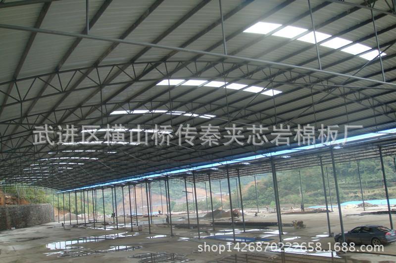 构 屋顶顶棚 彩钢瓦棚专业设计 安全施工 阿里巴巴