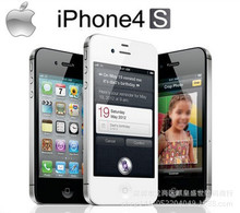Apple/ƻ��iphone 4s ԭװ��Ʒ �����ֻ� �������� Խ���� ����