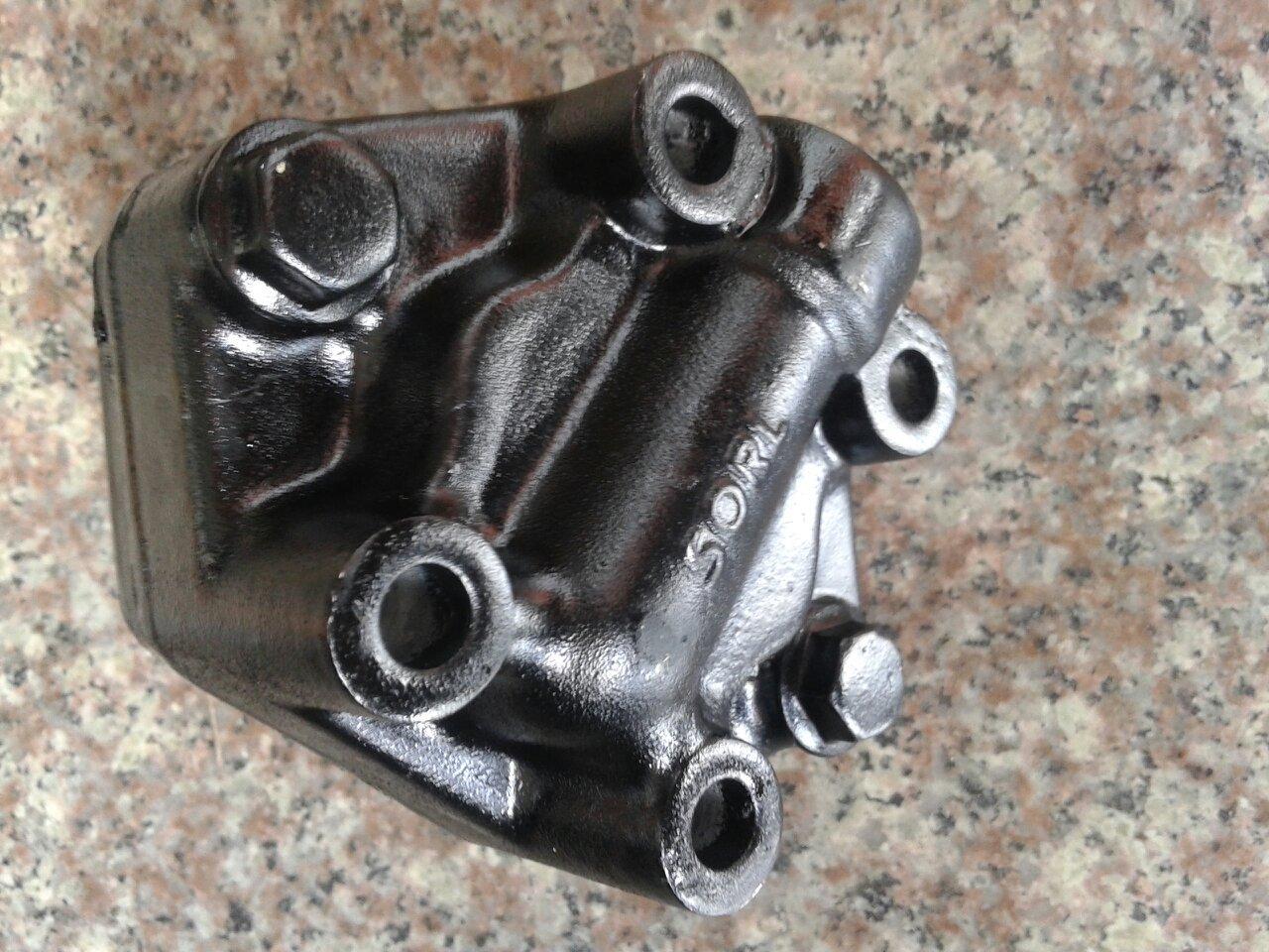 汽车配件 解放汽车配件 供应解放J6奥威汽车配件 油泵总成 阿里巴巴高清图片