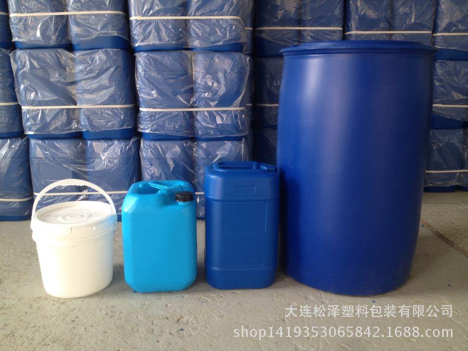 (厂家直销)500ml白色塑料容器 化工瓶 日化用品 HDPE原料