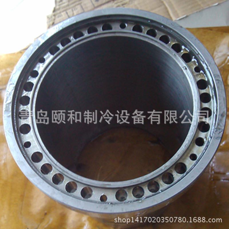 山东现货供应上海一冷125制冷机气缸套