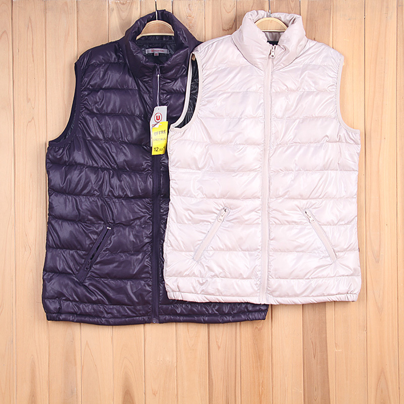 $4.53 For Men's Vest Vest Stocklots