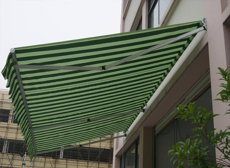 户外遮阳篷 厂家户外遮阳棚遮阳蓬雨蓬雨篷雨搭遮阳帘凉棚雨棚 阿里
