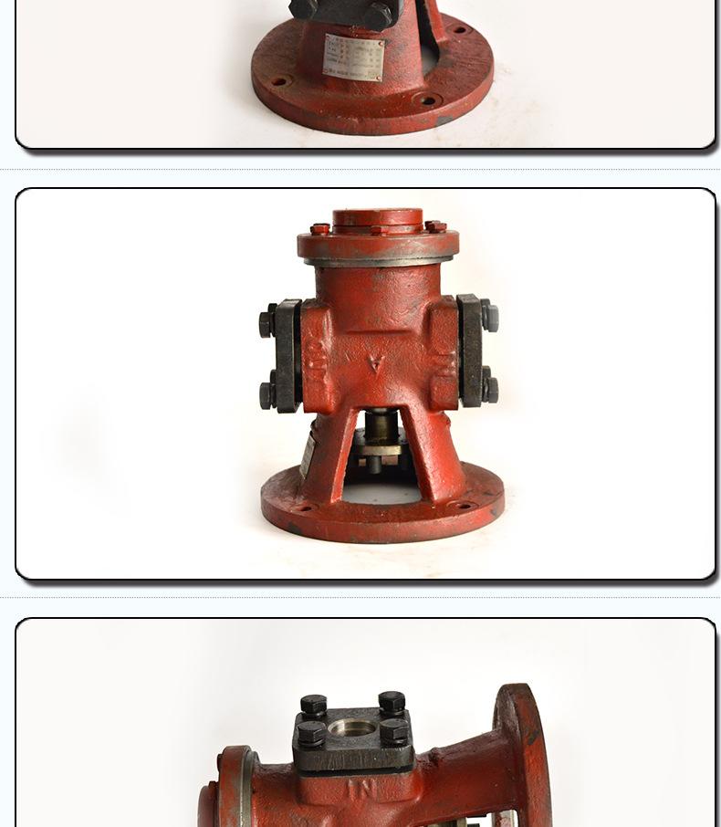 十大老品牌网赌JZX40-3B型转子泵_02