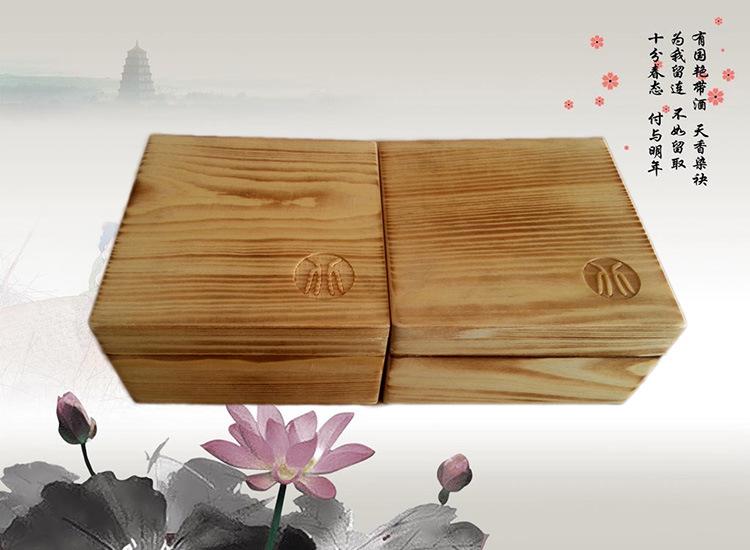厂家推荐 精致木制首饰盒 高雅大方 高品质 厂家直销批发