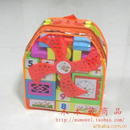 益智玩具 3岁以上儿童积木